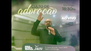 """20/09/2020 - Pr. Maurício - """" Comer o livrinho """"  - Apocalipse 10.1-11"""