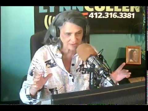 Lynn Cullen Live 9/01/15