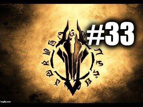 Let's Play Darksiders (Blind) - Episode 33 - Black Throne Continued