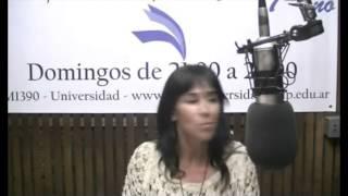 Lucia Giorgieri, adaptacion libre de