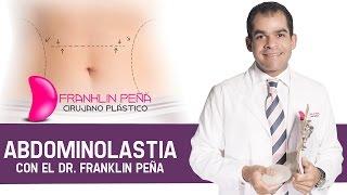 Abdominoplastia HD