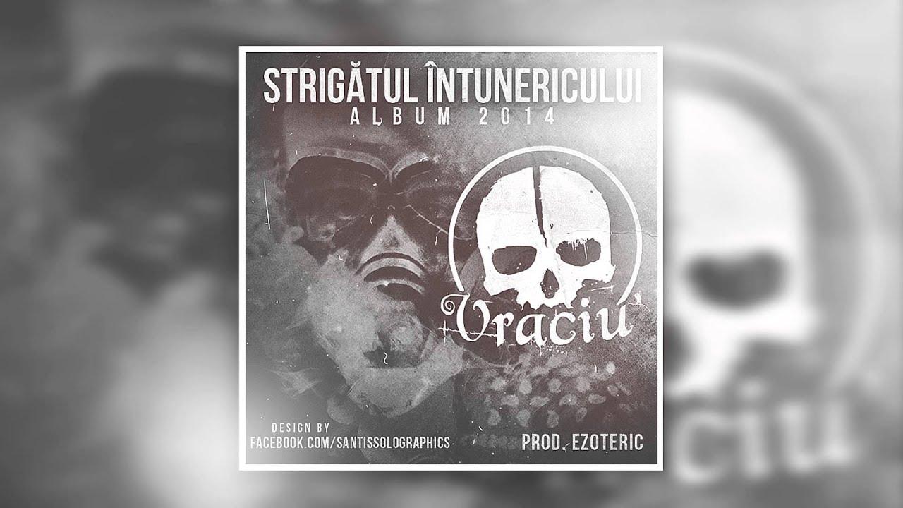 05.Vraciu' feat. James Carter - Remediu (prod. Ezoteric)