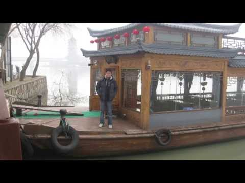 Zhouzhuang Water Village Part 1 - 周莊水鄉