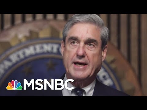 Robert Mueller Interview With President Donald Trump Less Likely After Raid | Morning Joe | MSNBC