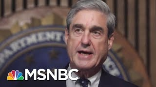 Robert Mueller's Interview With President Donald Trump Less Likely After Raid | Morning Joe | MSNBC