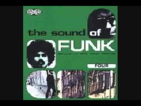 Little Joe Cook & The Thrillers - Funky Hump