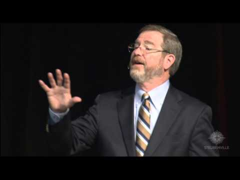 Jeff Cavins - Saturday Morning Session 1 - Defending the Faith