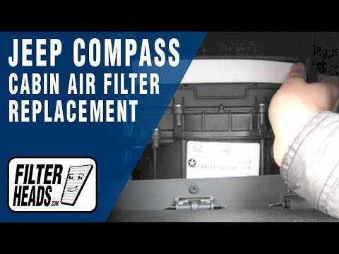 Hqdefault on 2012 Chrysler 200 Cabin Air Filter