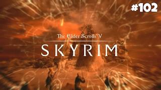 The Elder Scrolls V: Skyrim Special Edition - Прохождение #102: Проклятие Алдуина