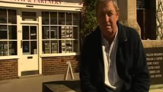 Map of Midsomer Murders Part 4
