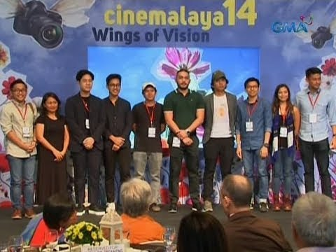Ilang Kapuso stars, bibida sa mga pelikulang kasali sa Cinemalaya Independent Film Festival