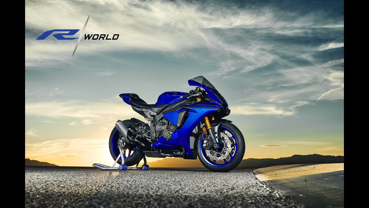 2018 R/World Press Ride