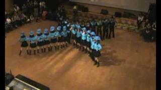 Hillbilly Country Western Club -  demo Part III