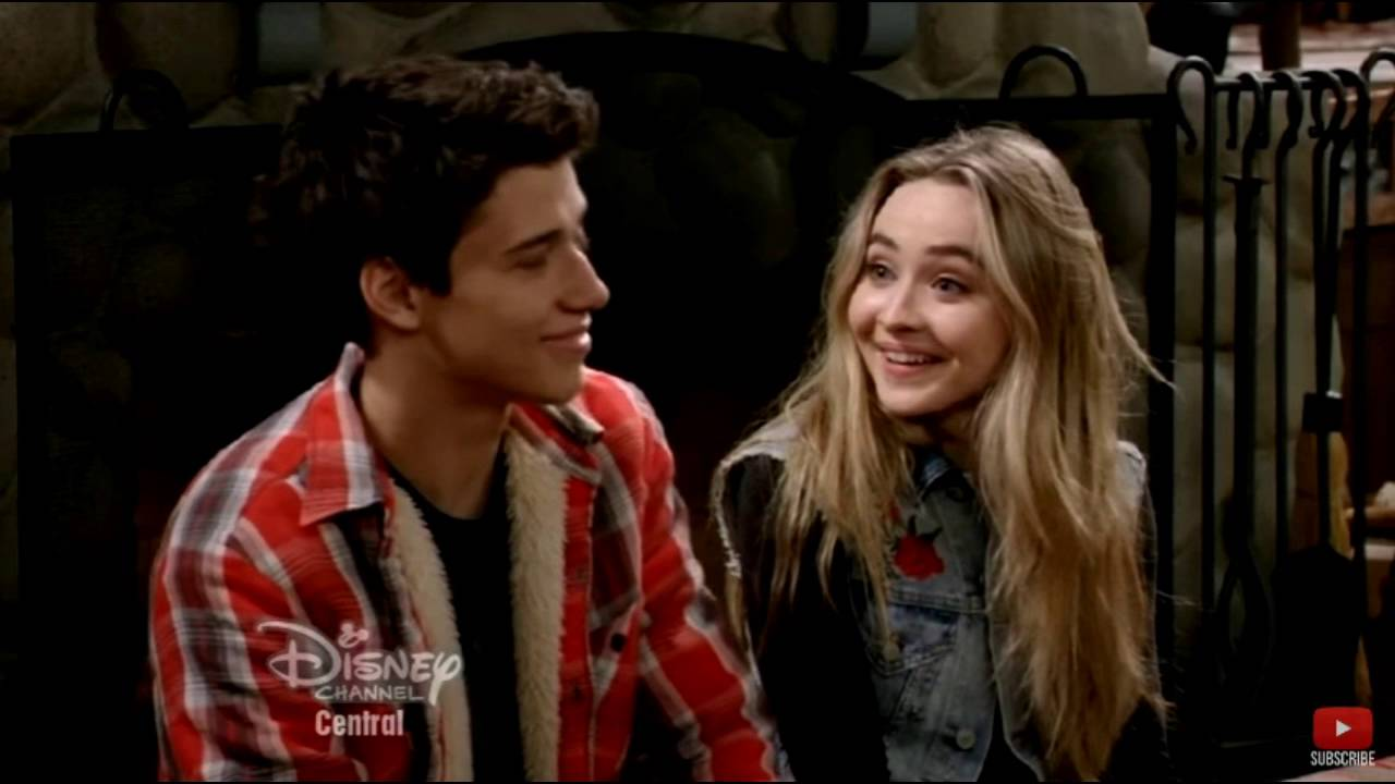 Girl meets world lucas rides a bull full episode