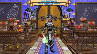 Who Are My Other Wizard101 Characters?