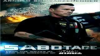 SABOTAGE (2014) aka Ten - NEW pics (June 6) + 2 new Posters (SCHWARZENEGGER movie)