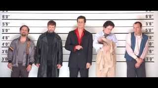 """""""The Usual Suspects"""" - Line Up HD"""