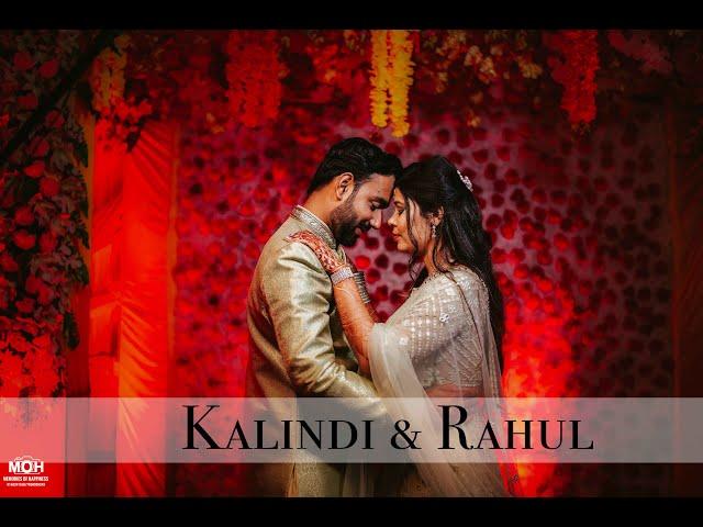 Kalindi ❤ Rahul : ENGAGEMENT VIDEO (MOH - MEMORIES OF HAPPINESS STUDIO || Impression hotel patna ||