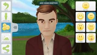 কাটুন ভিডিও কি ভাবে তৈরি করবেন /How to make Cartoon Animation Movie from your Android Mobile