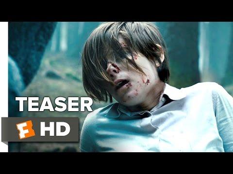 Morgan Teaser TRAILER 1 (2016) - Rose Leslie, Kate Mara Movie HD