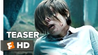 Morgan Teaser TRAILER 1 (2016) - Rose Leslie, Kate Mara Movie HD