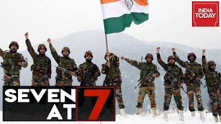 Seven At 7 | Coronavirus Latest Updates; Delhi Covid Crisis; Mumbai Covid Fight & More