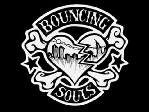The Bouncing Souls - True Believers