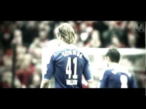 Fernando Torres - Where is my mind
