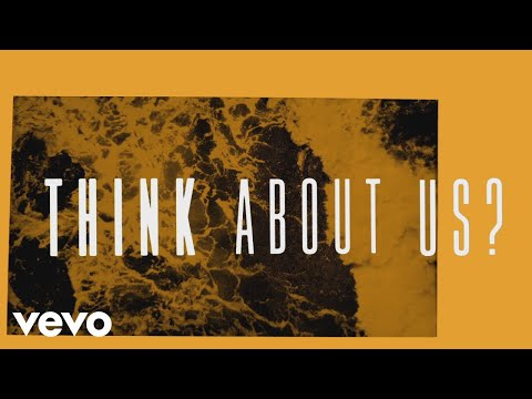 Little Mix - Think About Us Lyric  ft Ty Dolla $ign