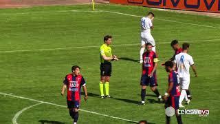 Serie d | fidelis andria-taranto 1-1