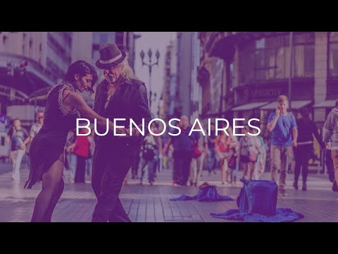 Love Letters to Cities: Buenos Aires