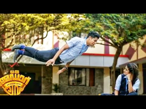 || Movie Making Of Priya Prakash Varrier New Film WhatsApp Status Video Download 2018 ||