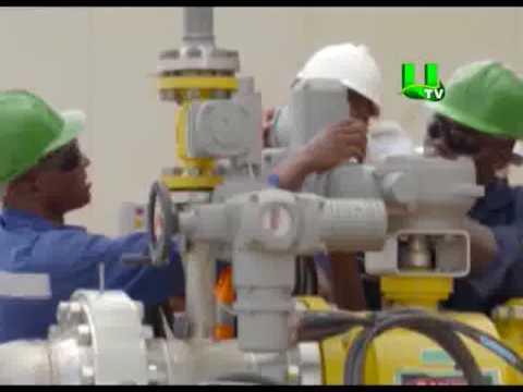 Energy Minister inaugurates eight ECG board members