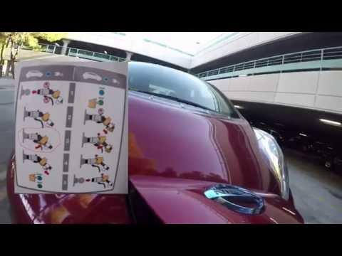 EV Quick Charge Station at Santa Clara Convention Center, 5001 Great America Pkwy, Santa Clara, CA