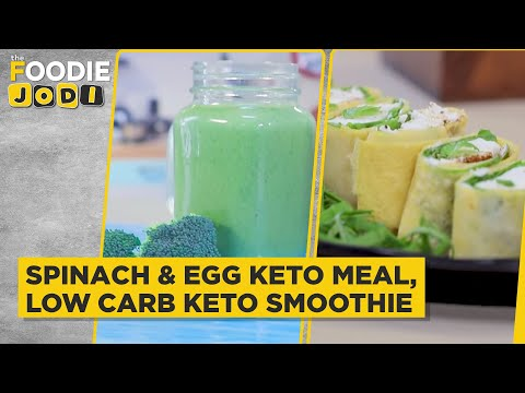 keto-diet-meal-|-spinach-&-egg-keto-meal-|-low-carb-keto-smoothie-|-foodie-jodi