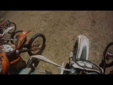 2016 Corcs Round 3 Fountain Creek Hare Scramble
