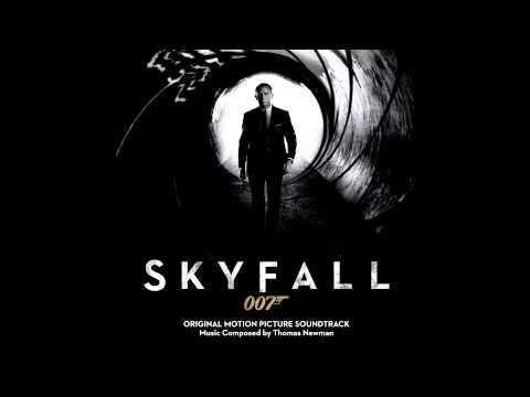 Thomas Newman - Kill Them First