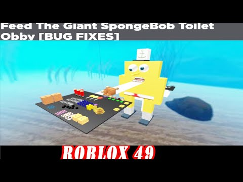 Defeat The Giant Toilet Roblox Adventures Roblox Horror Games Survial The Big Piggy Ice Scream Freezing Horror The Clown Killing Reborn Rl17 Youtube