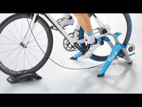 Какие мышцы работают при езде на велотренажере?
