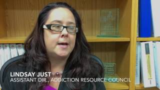 Addiction Resource Council, Inc - 2016 Waukesha County Large Non-profit of the Year