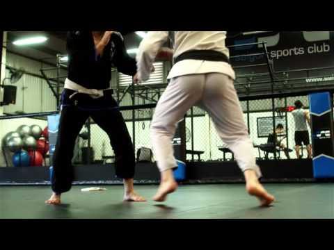 Brazilian Jiu jitsu | Saigon Sports Club