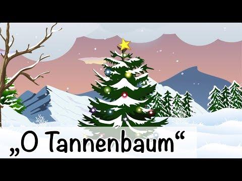 O Tannenbaum und