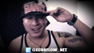 Kannon El Protagonista ft Alex Roy - A poca Luz Preview 1 ( EcuaLombia )