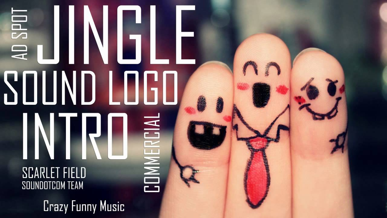Royalty Free Music - JINGLES LOGO INTRO ADVERTISING | Crazy Funny Music  (DOWNLOAD:SEE DESCRIPTION)