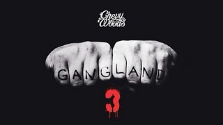 Chevy Woods - Garfield ft. Wiz Khalifa  (Gangland 3)