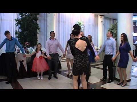 Amalia Ghine Live Botez Via Aurelia 13.10.2013 Part.6