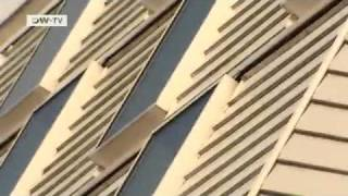 Das ausfahrbare Schlafzimmer: Das Schubladenhaus im hessischen Gelnhausen | euromaxx