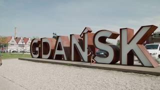 Park Art - Światowy Zjazd Gdańszczan 6-8 lipca Gdańsk