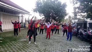 Dance Salah Apa Via Valent Tiktok Viral