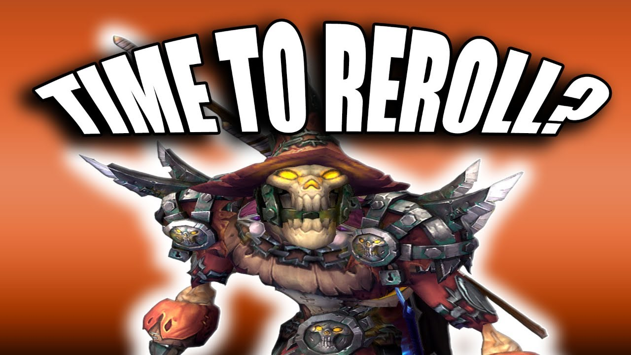 TIME TO REROLL? 8 1 5 Affliction Warlock BFA PVP   Battle for Azeroth 8 1 5